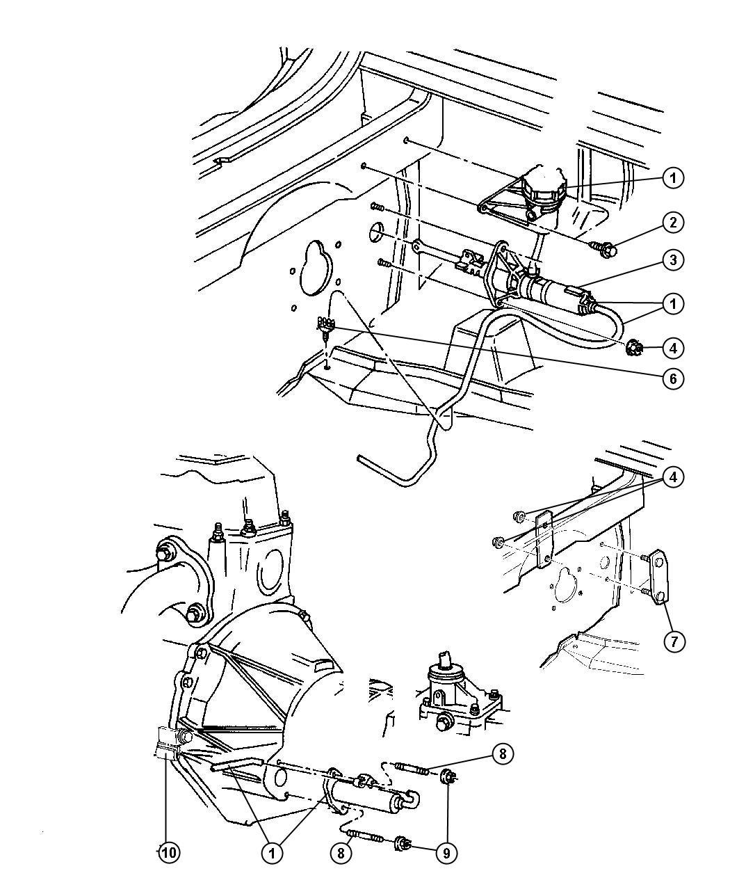 14 Dodge Ram Radio Wiring Diagram
