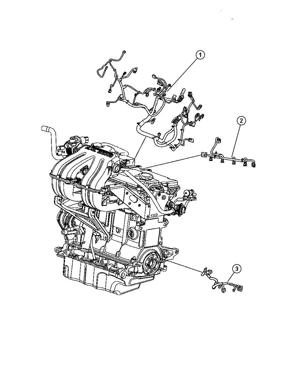 Dodge Nitro Wiring Transmission Jumper