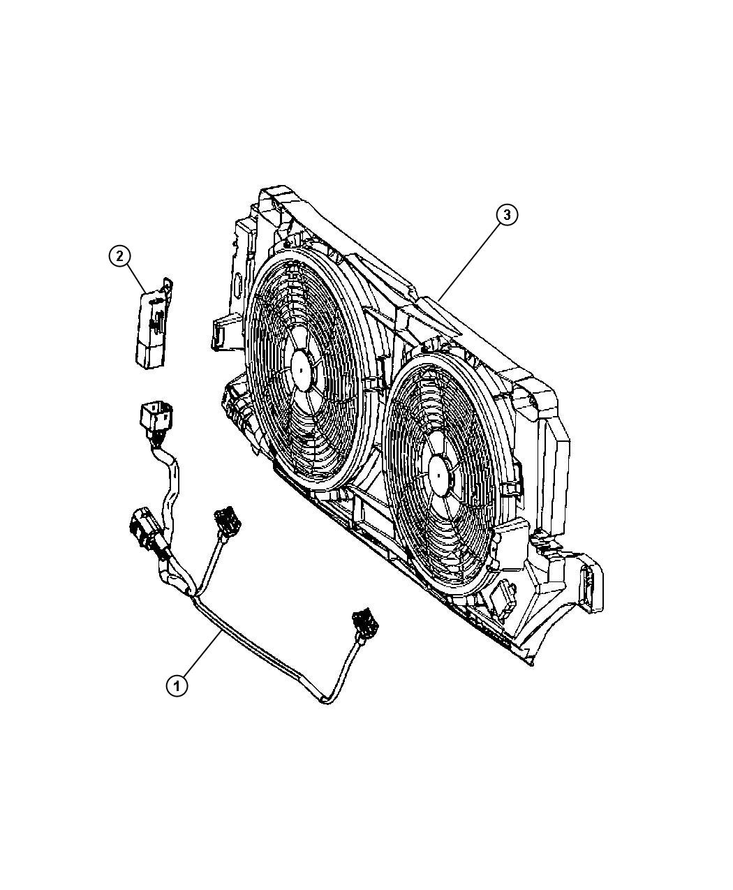 Dodge Sprinter Relay With Air Conditioning W