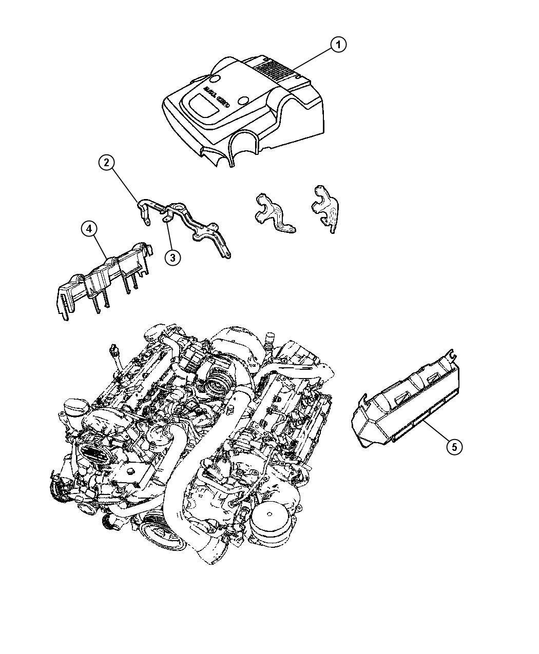Diagram Jeep Grand Cherokee Laredo Engine Diagram