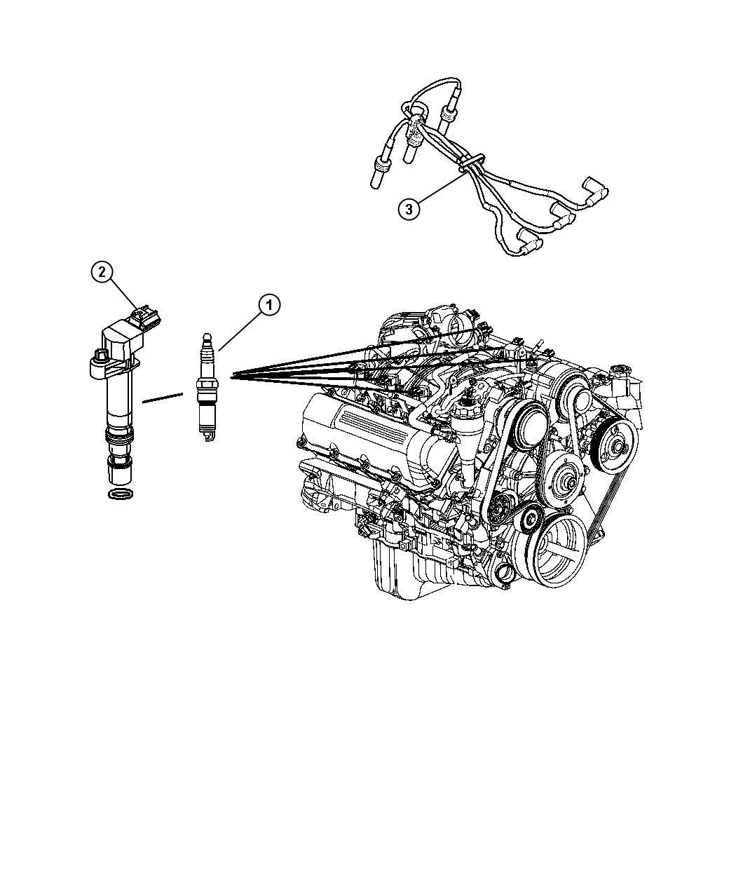 Dodge Ram Ignition Diagram