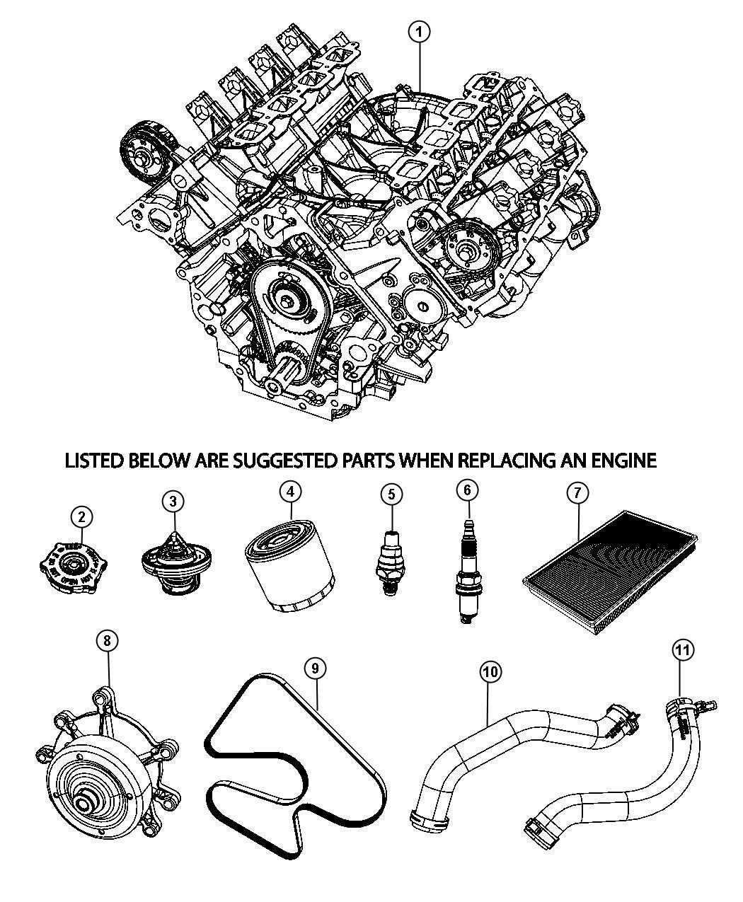 31 Dodge Dakota Serpentine Belt Diagram