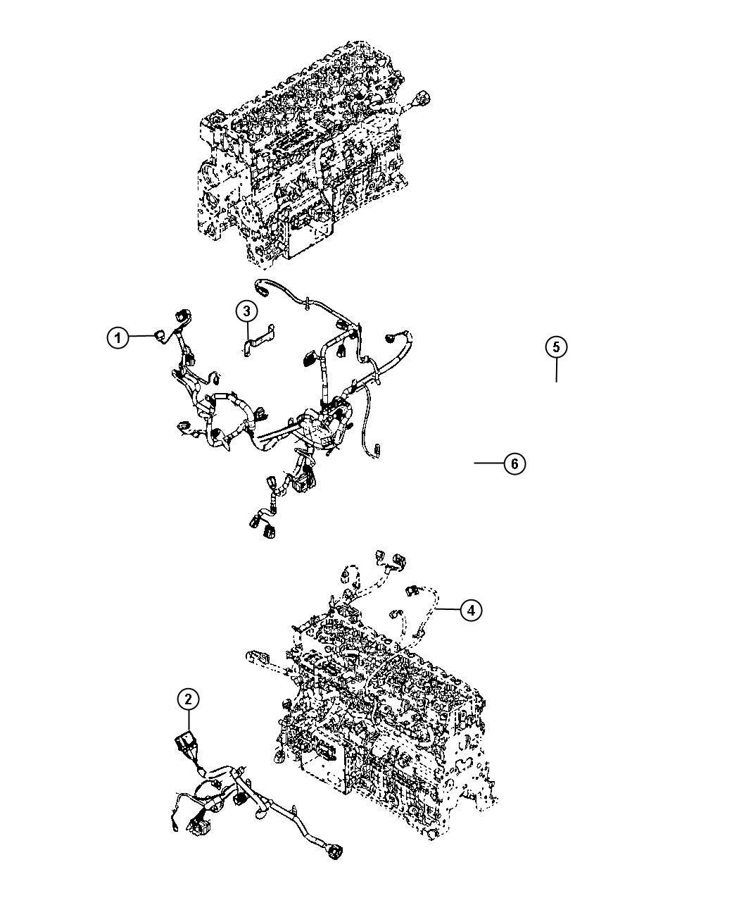 Dodge Ram Wiring Engine Emissions State
