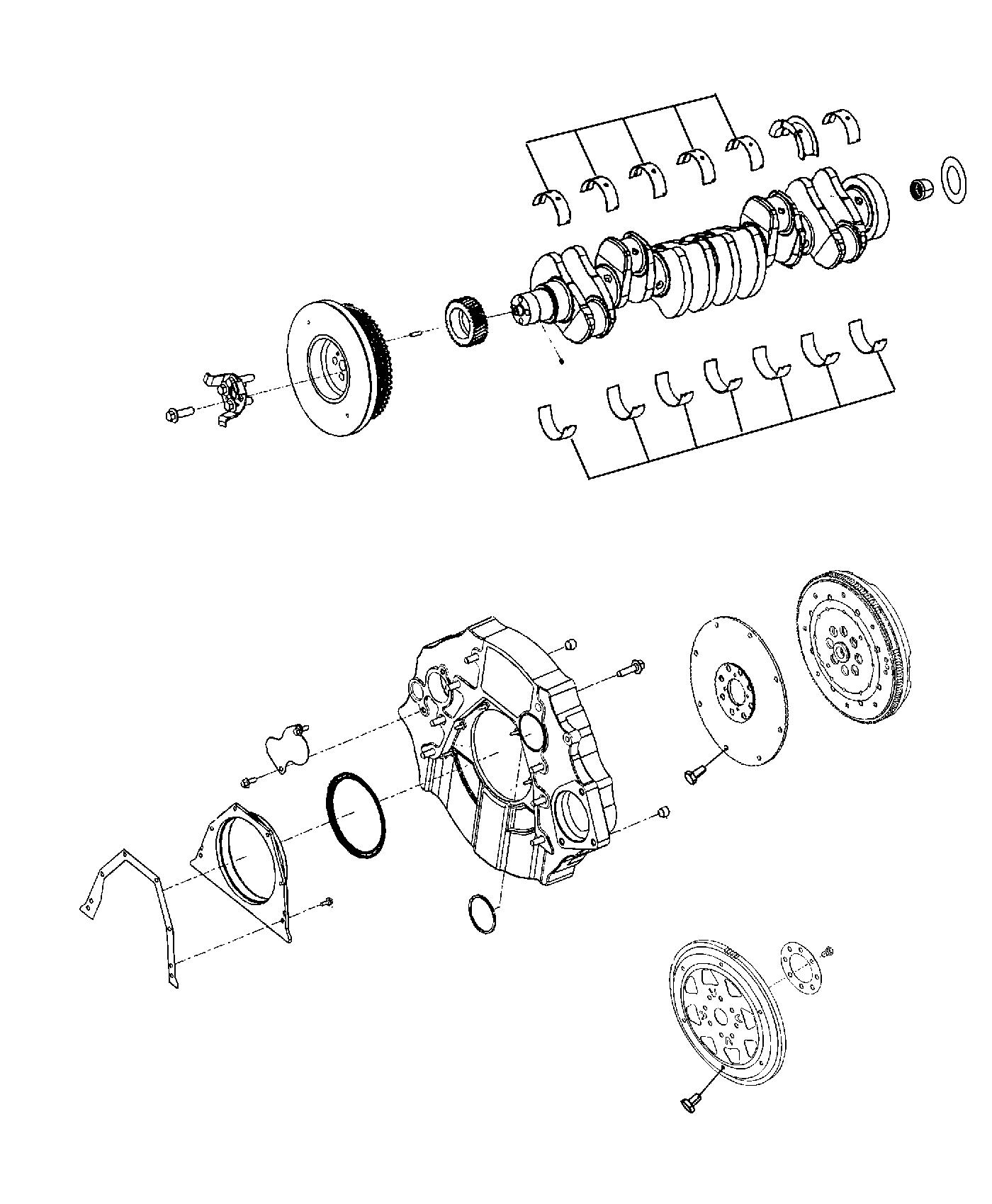 Ram Bearing Pilot Manual Transmission