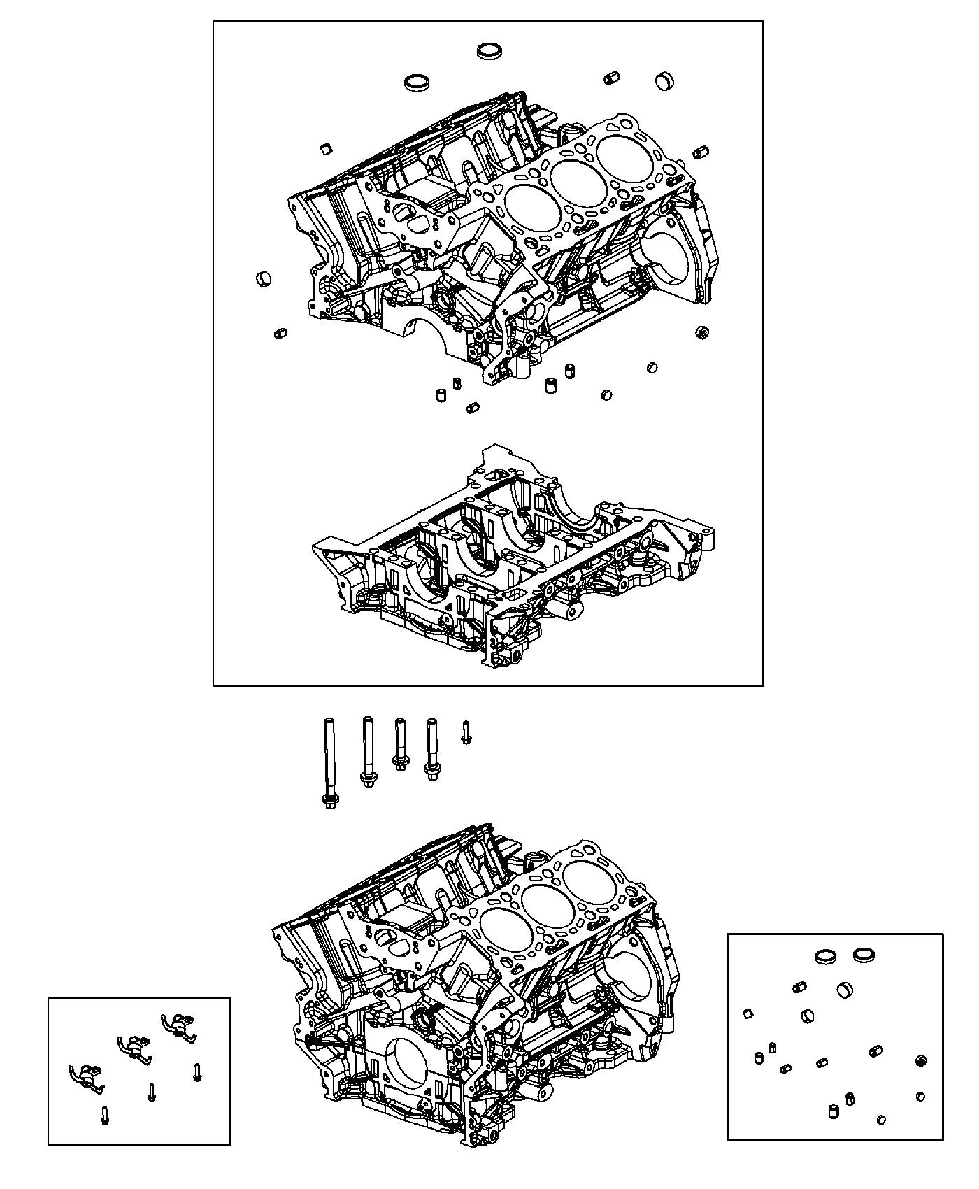 2014 Grand Cherokee Engine Diagram