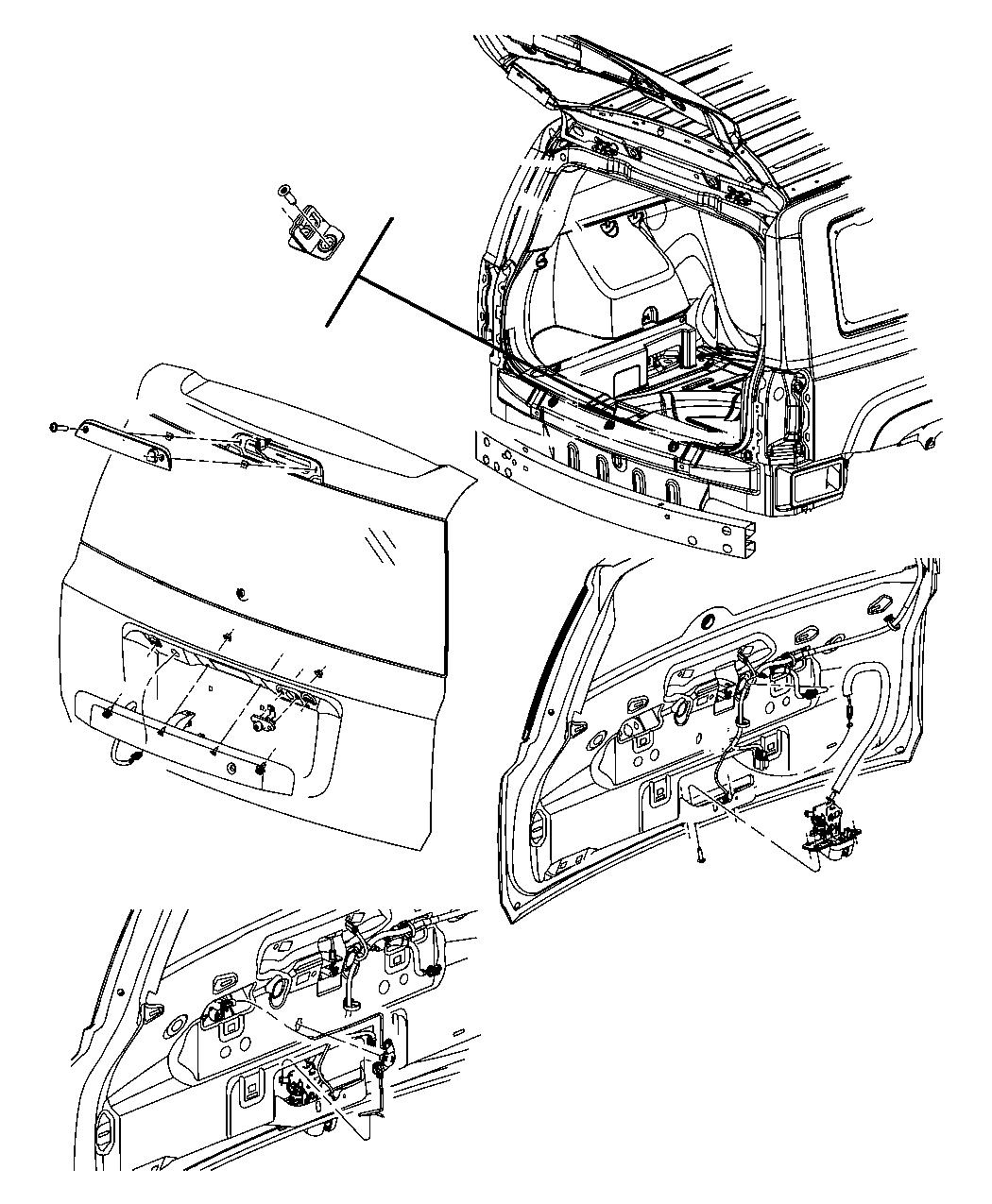 Nissan Pathfinder Headlight Wiring Diagram