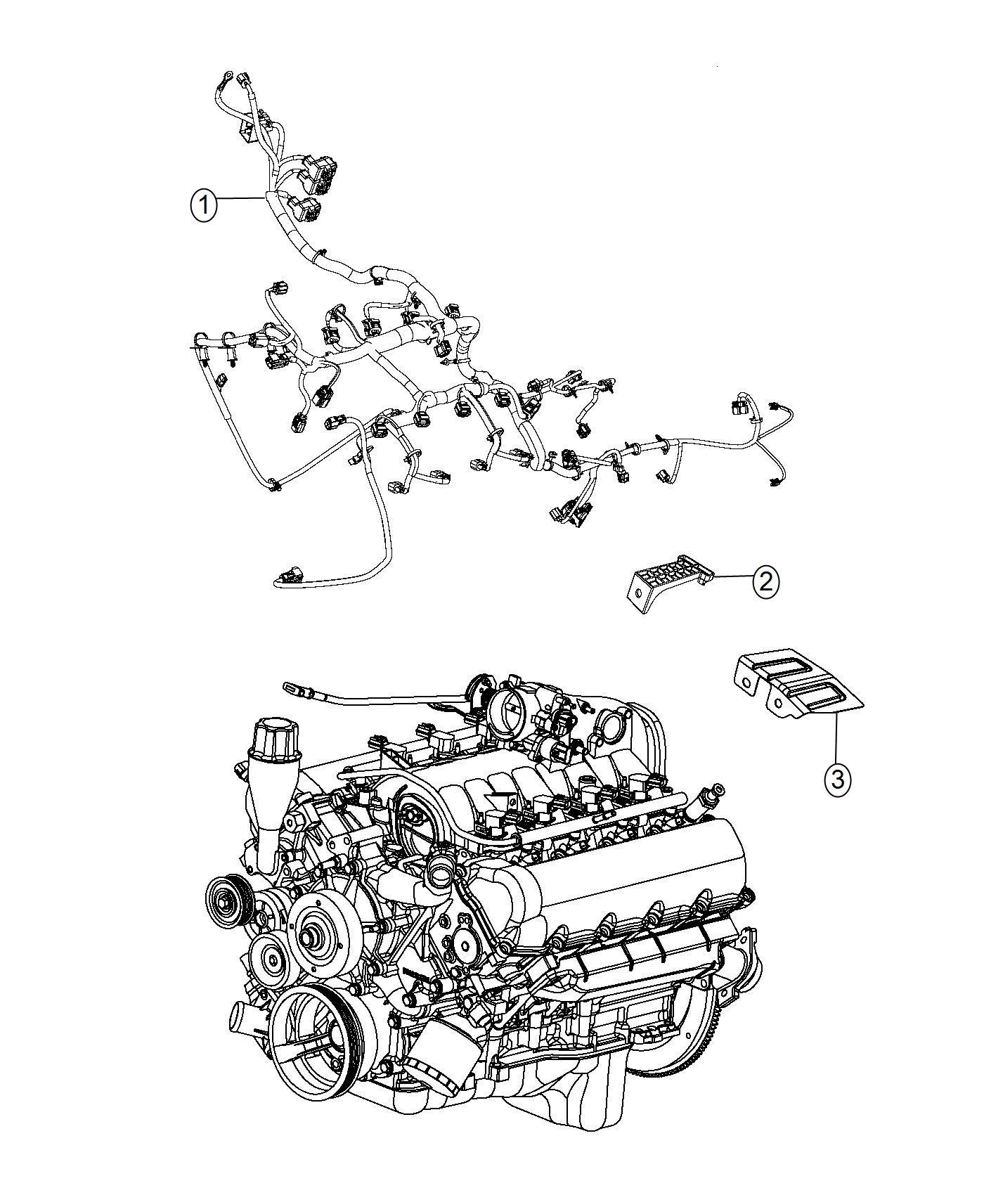 Ram Cord Engine Block Heater Engine Block
