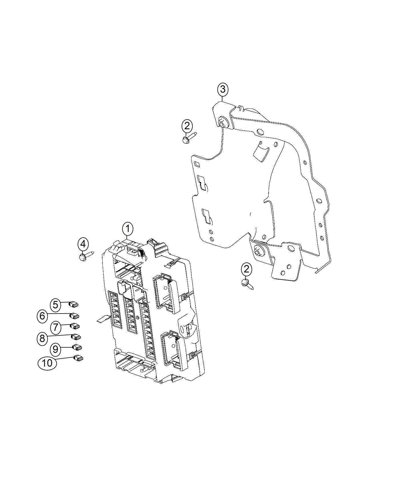 31 Dodge Dart Fuse Box Diagram