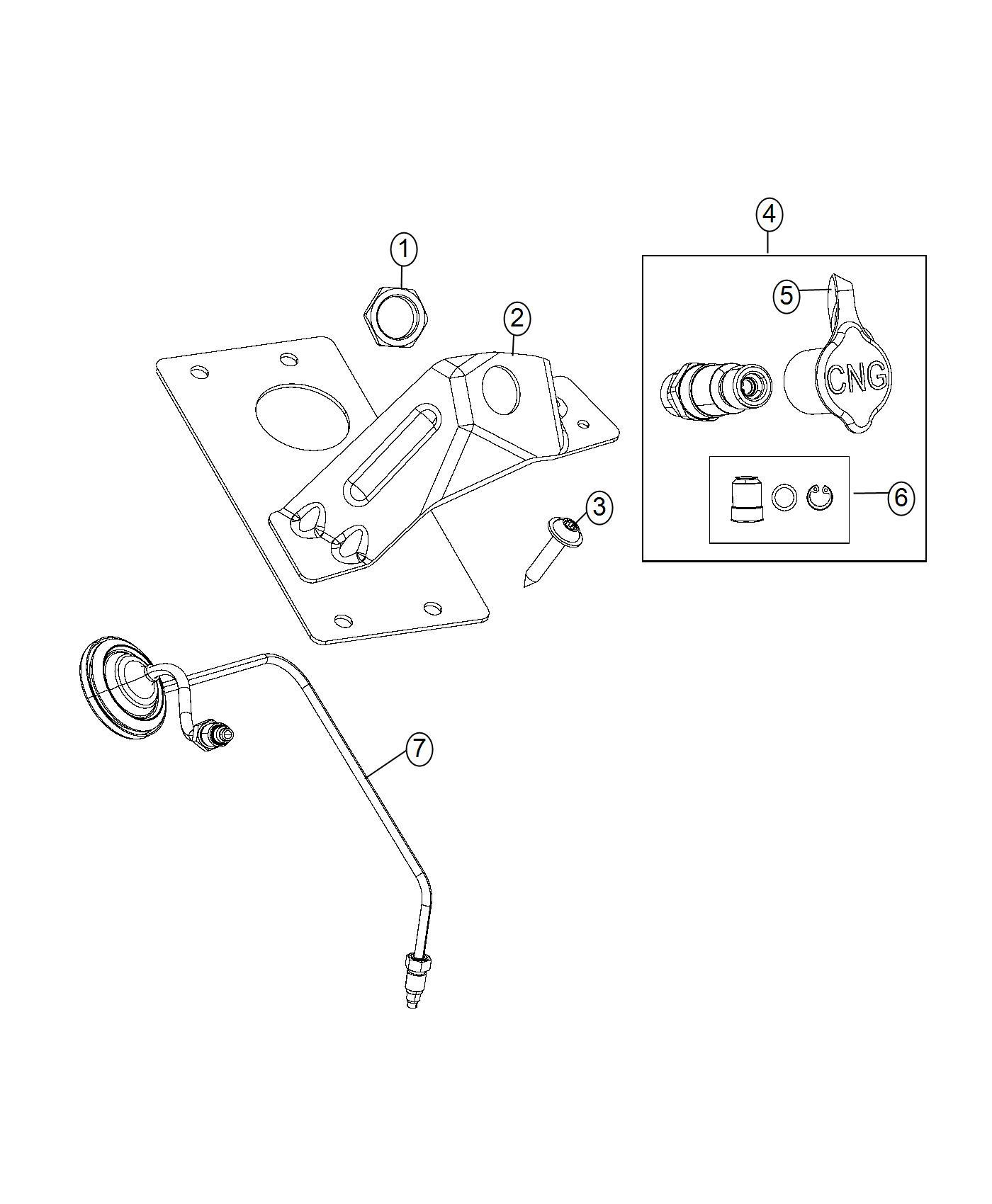 Ram 5 7 Hemi Engine Block Diagram