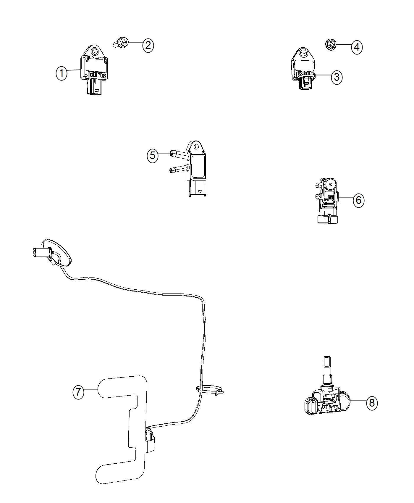 Ram Sensor Differential Pressure Export