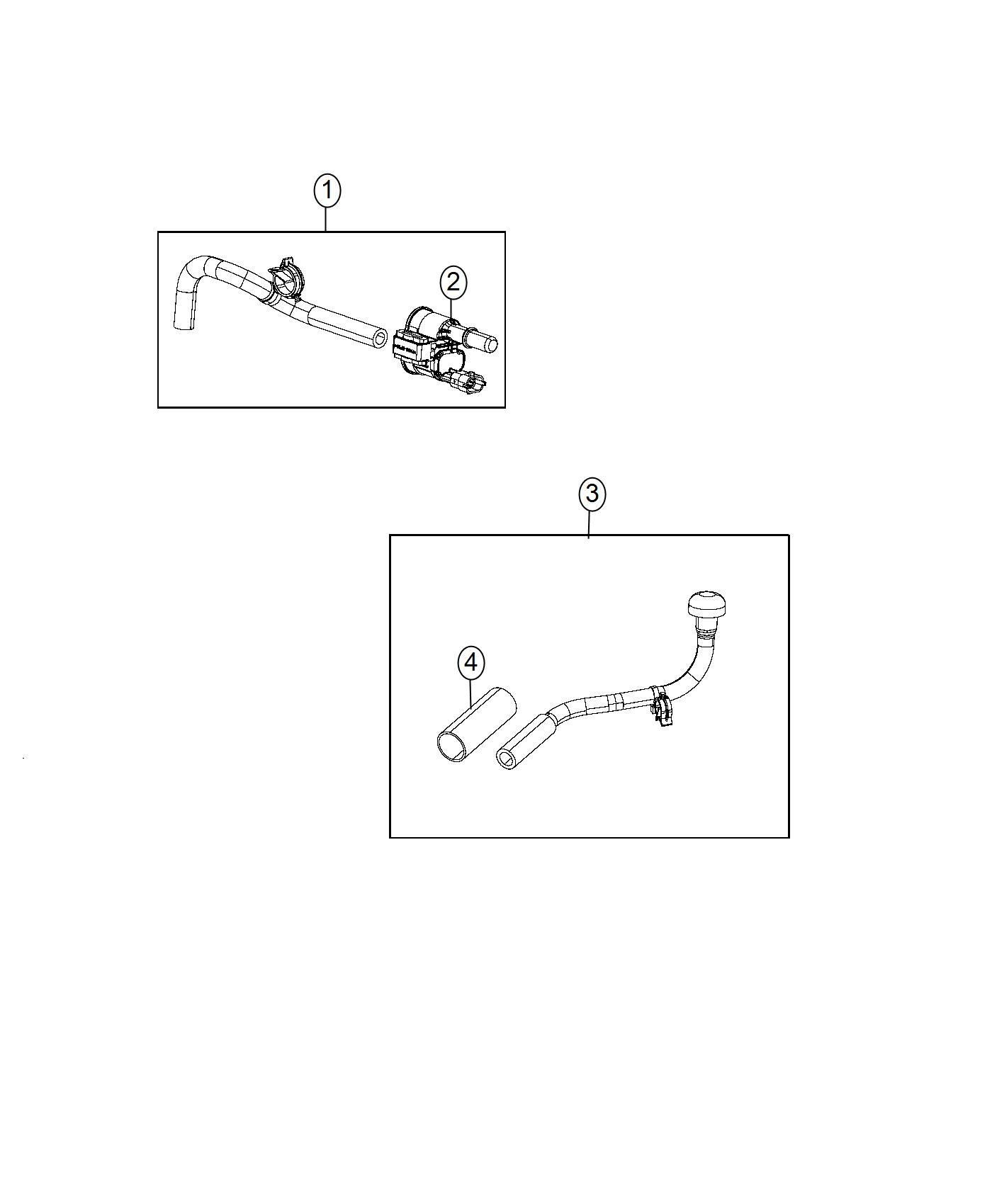 Ram Sleeve Fuel Bundle 6 Spd Auto Aisin As66rc Hd