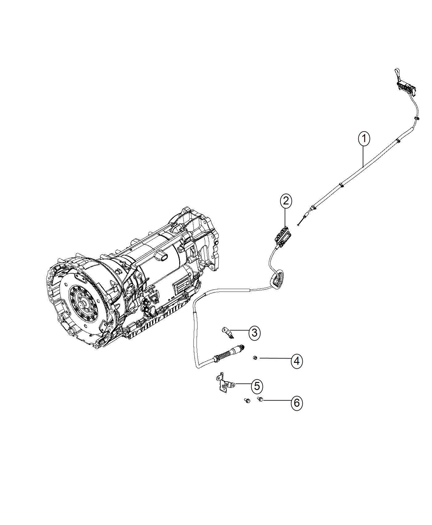 wiring diagram database  jeep grand cherokee bracket cable mounting