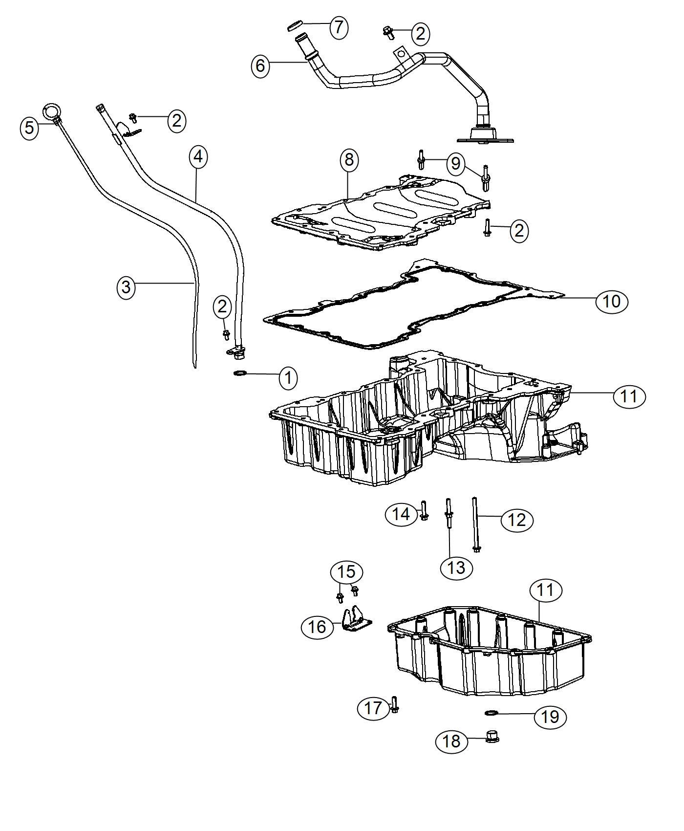Jeep Grand Cherokee Indicator Engine Oil Level Emissions