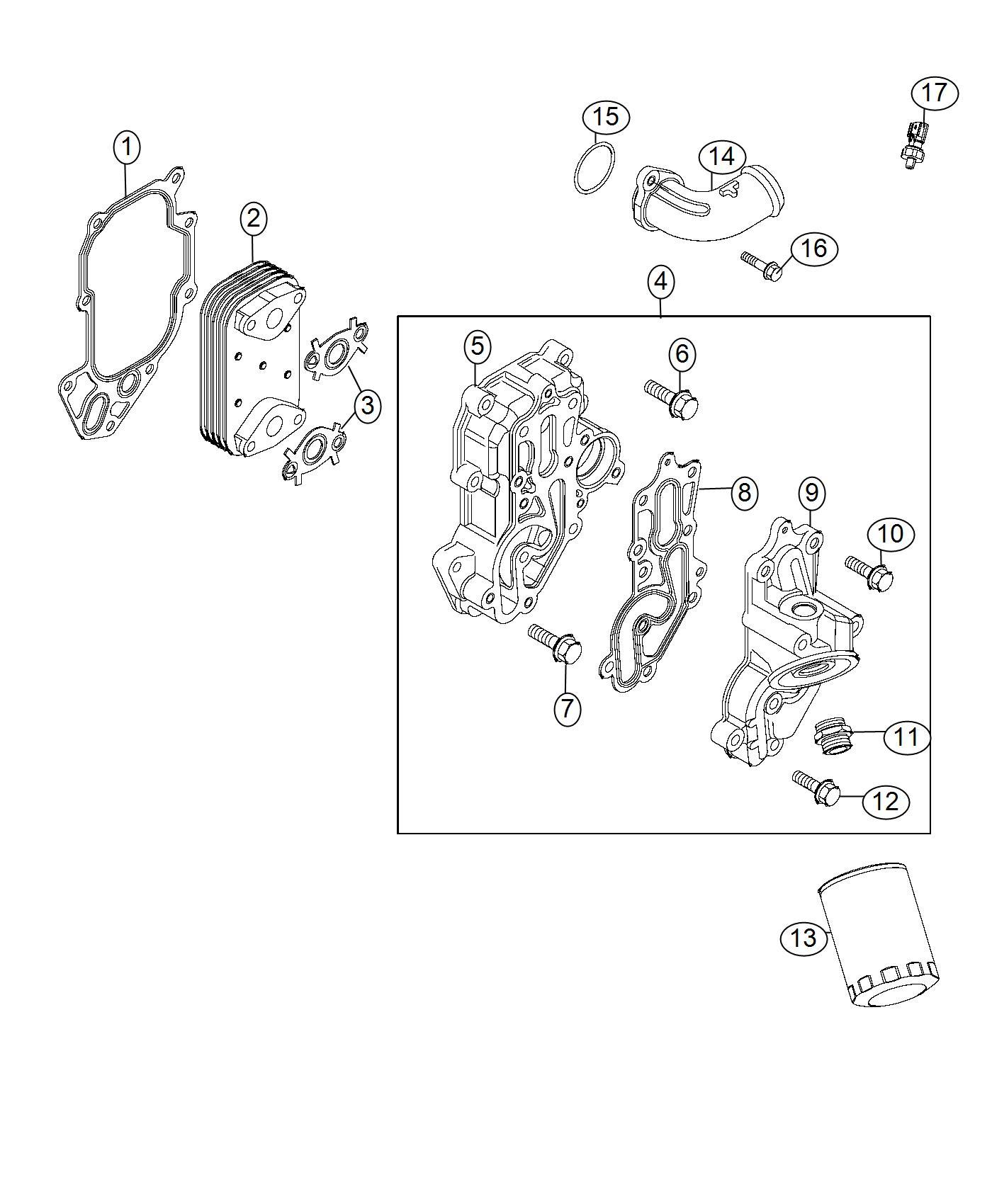 Dodge Ram Connector 02 St