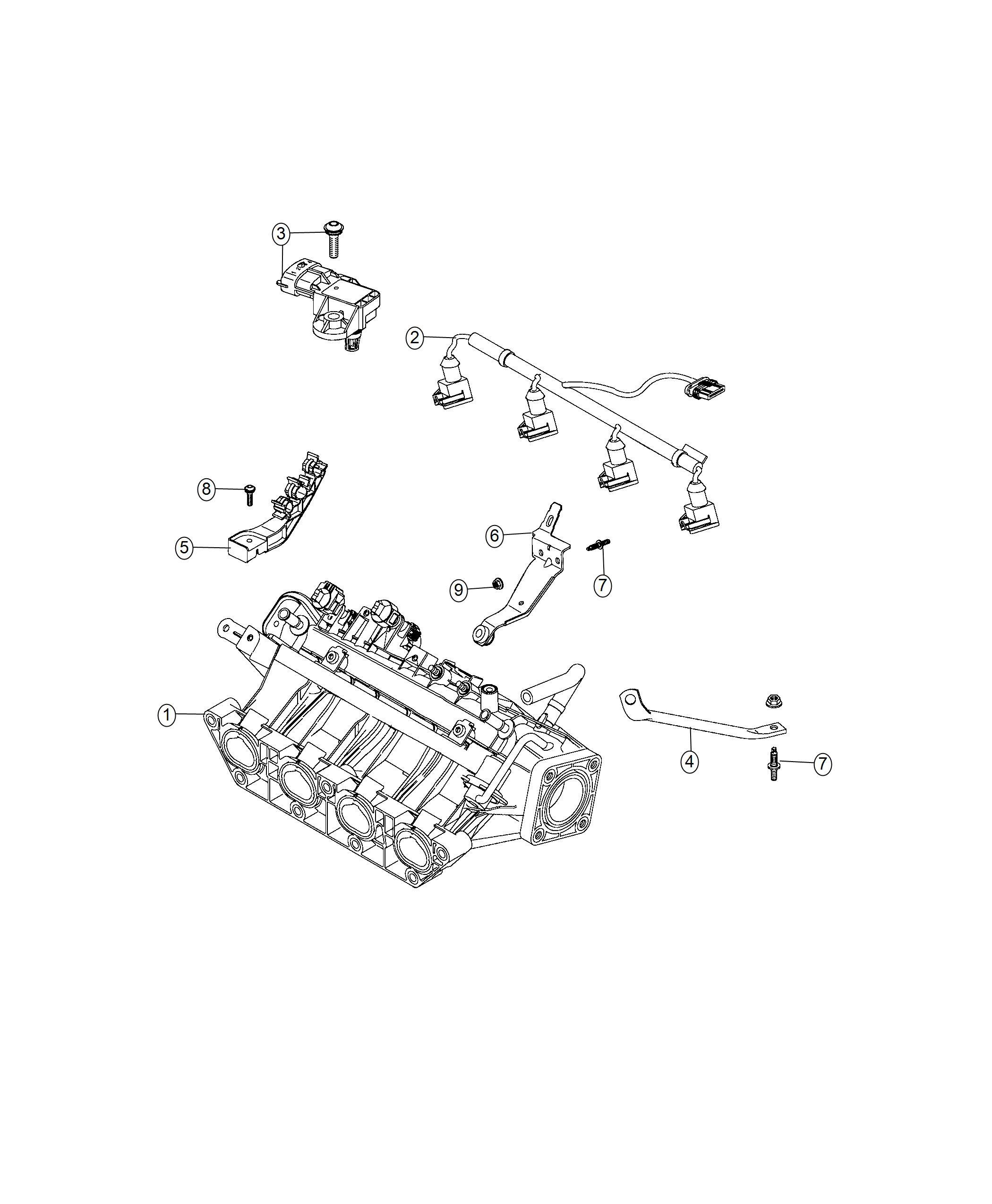 Fiat 500l Sensor Map Export