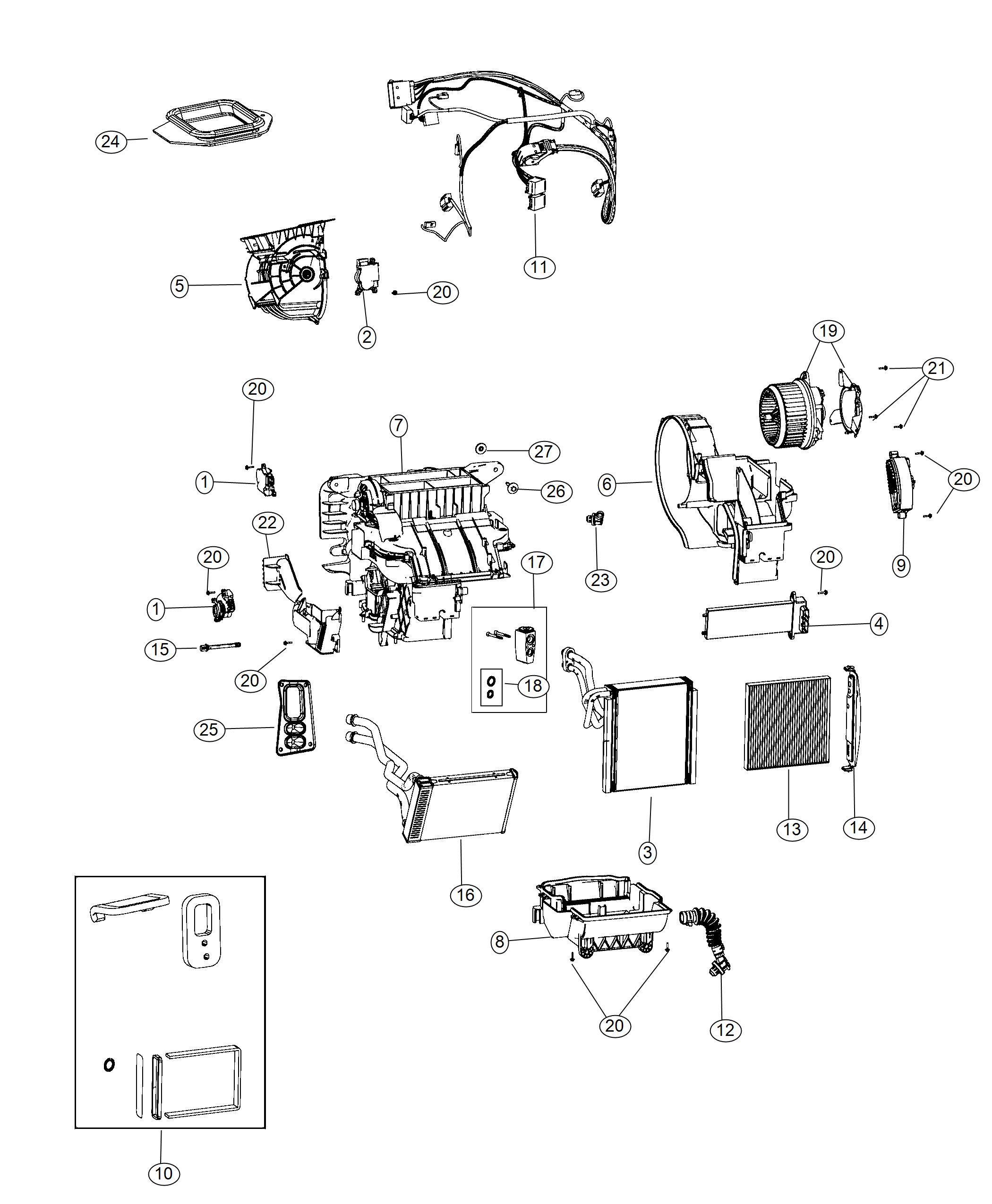 Wiring Diagram PDF: 1938 Chevy Wiring Diagram