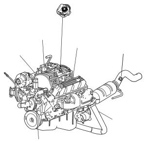 1999 Dodge Durango Sensor Crankshaft position Automatic