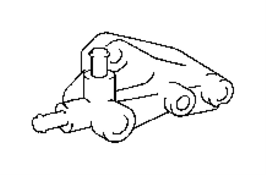 Jeep Compass Seal Washer Banjo 3 0l V6 Turbosel