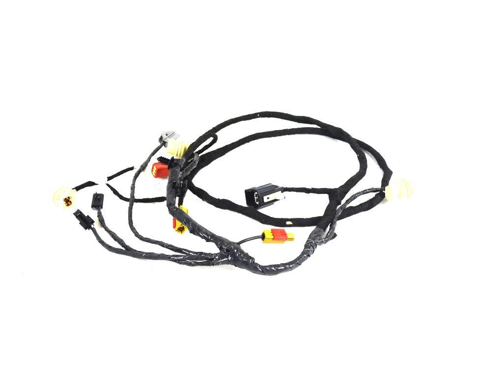 Dodge Viper Wiring Liftgate Two Tone Band