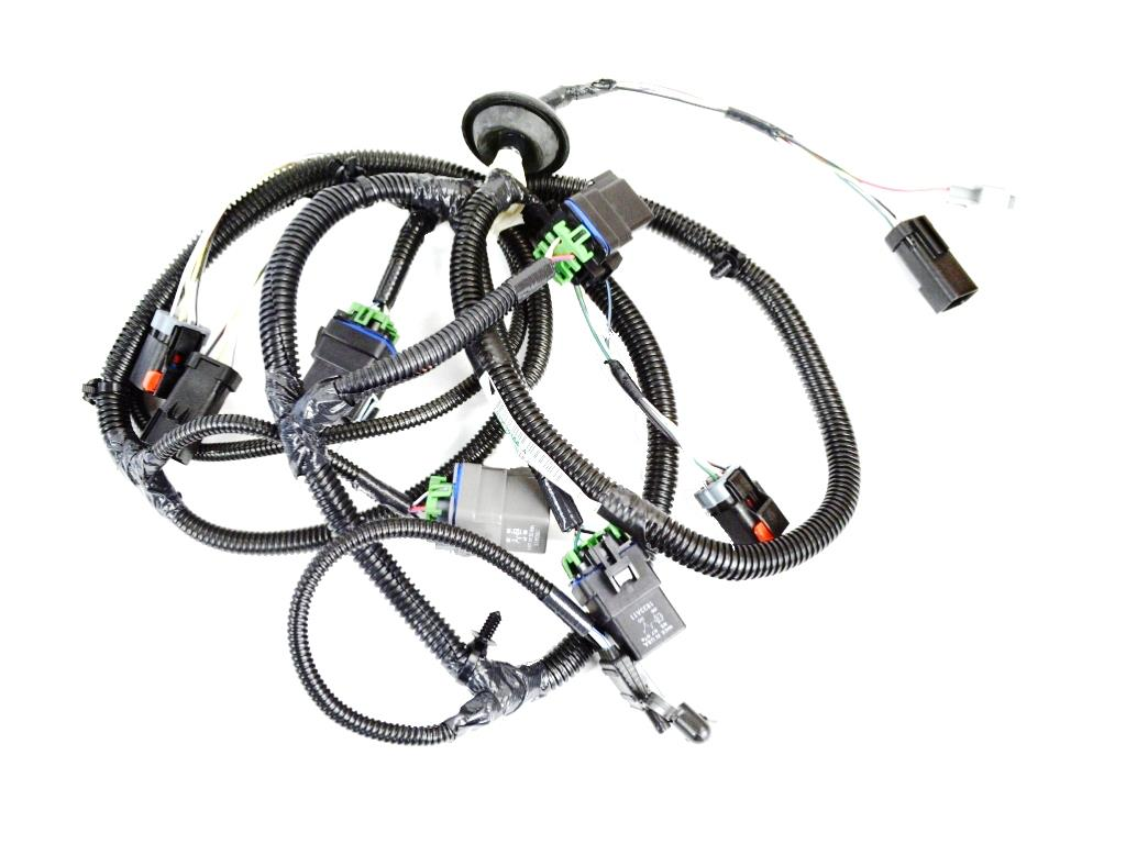 Jeep Patriot Wiring Kit Trailer Tow Trailer Tow