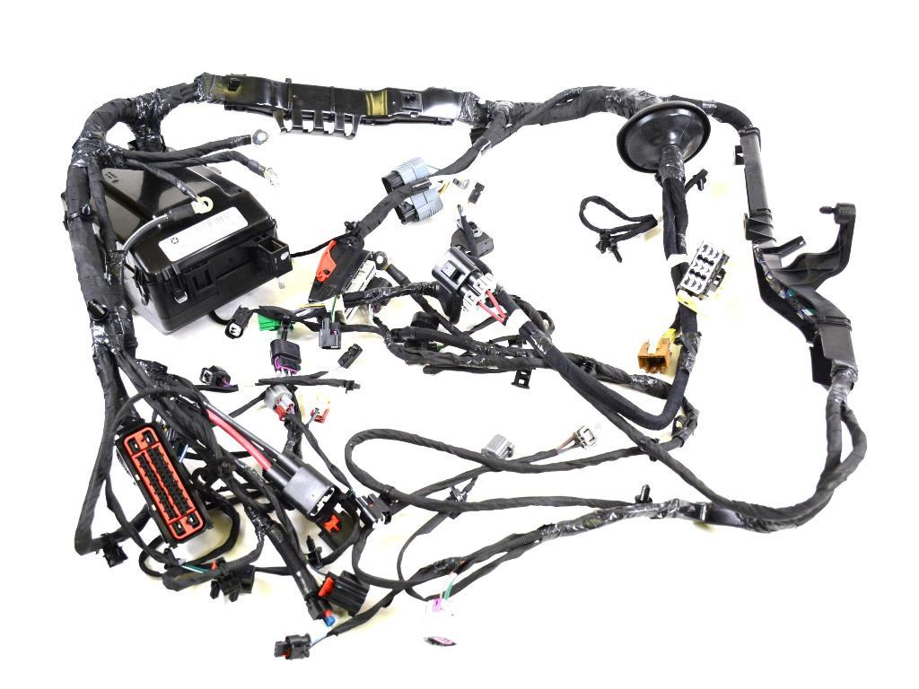Dodge Charger Wiring Headlamp To Dash