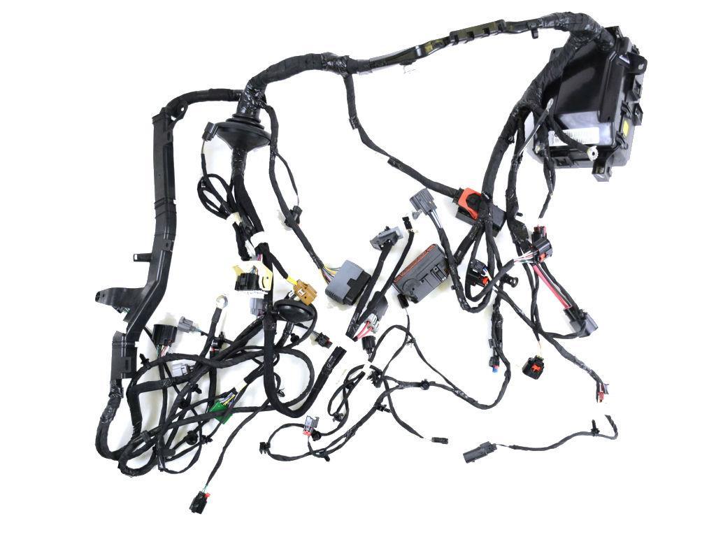 Chrysler 300 Wiring Headlamp To Dash Remote Start