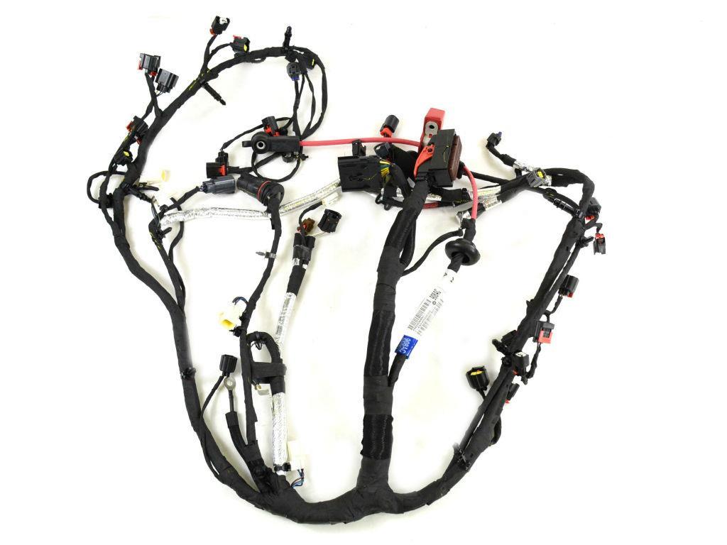 Dodge Charger Wiring Engine 160 Amp Alternator Or 180