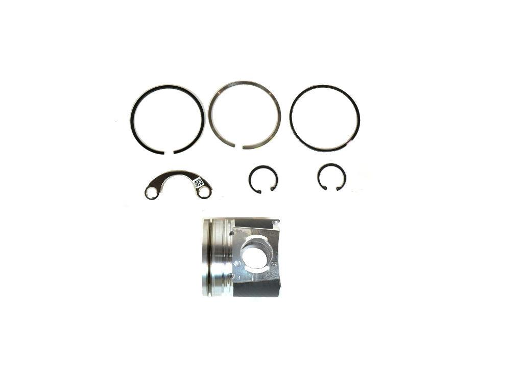 Dodge Ram Used For Piston Pin And Rings Std