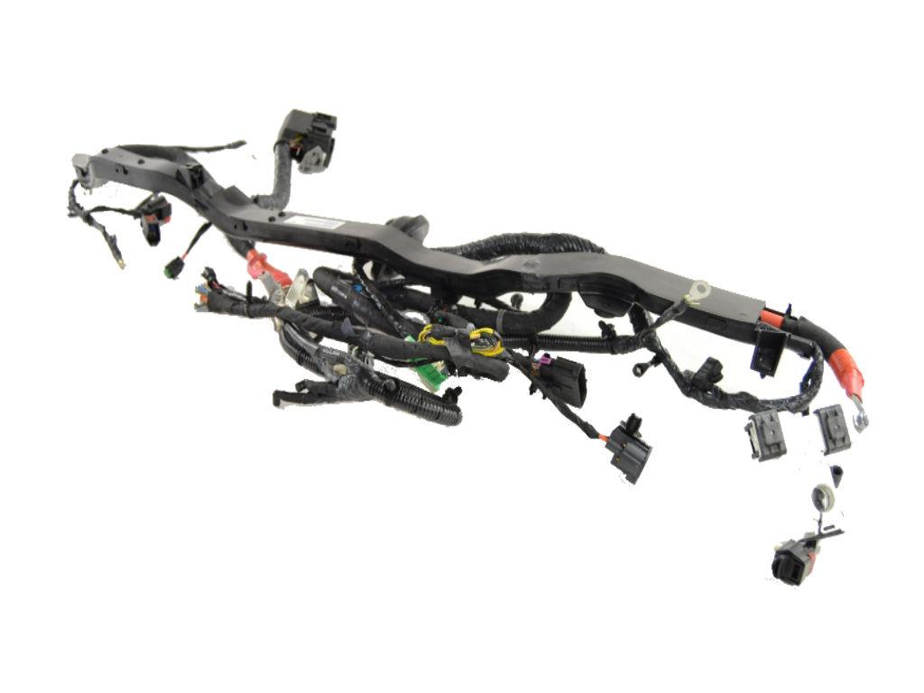 Ram Wiring Dash Auto Level Rear Air Suspension
