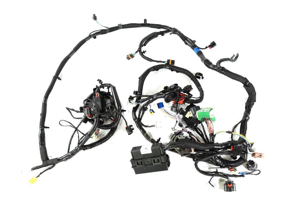 Jeep Compass Wiring Headlamp To Dash