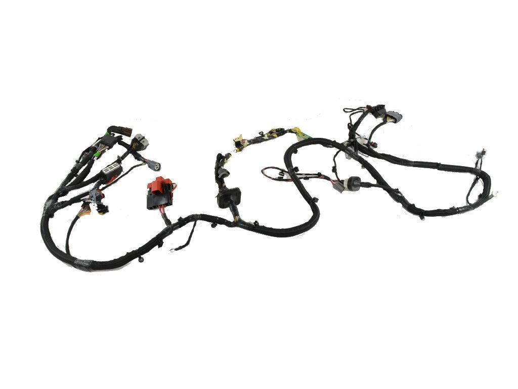 Dodge Durango Wiring Headlamp To Dash Heavy Duty Engine