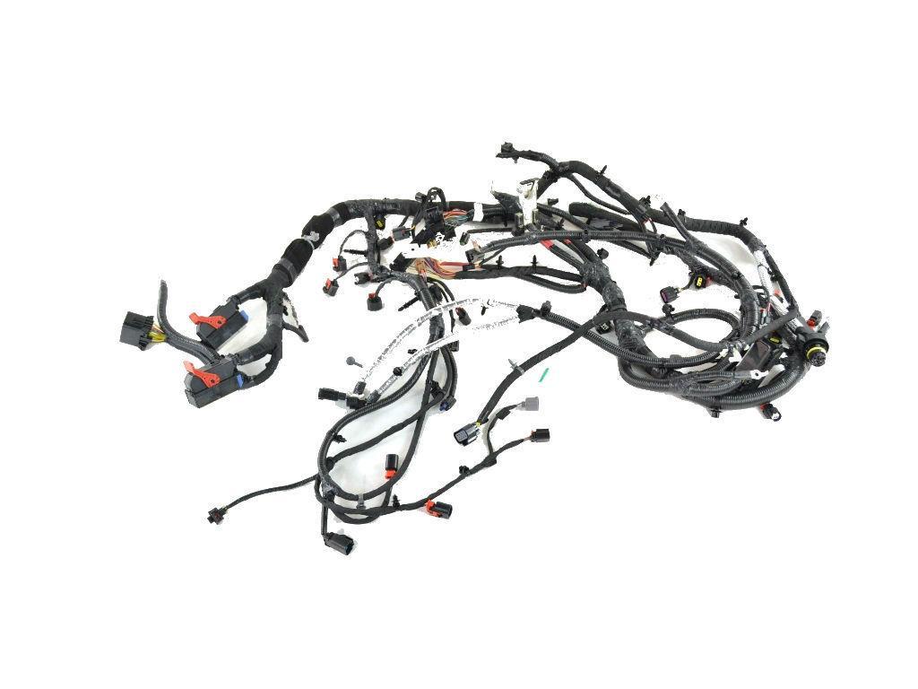 Ram Wiring Transmission 180 Amp Alternator Or