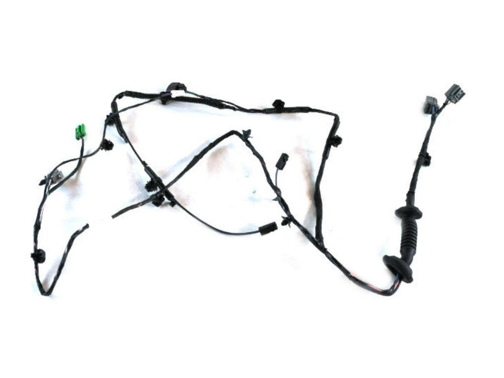 Jeep Compass Wiring Liftgate