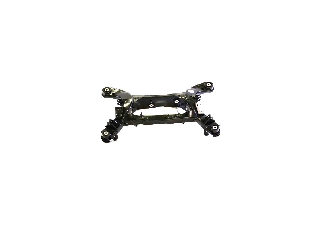 Dodge Charger Subframe Rear Axle 5 7l V8 Hemi Mds