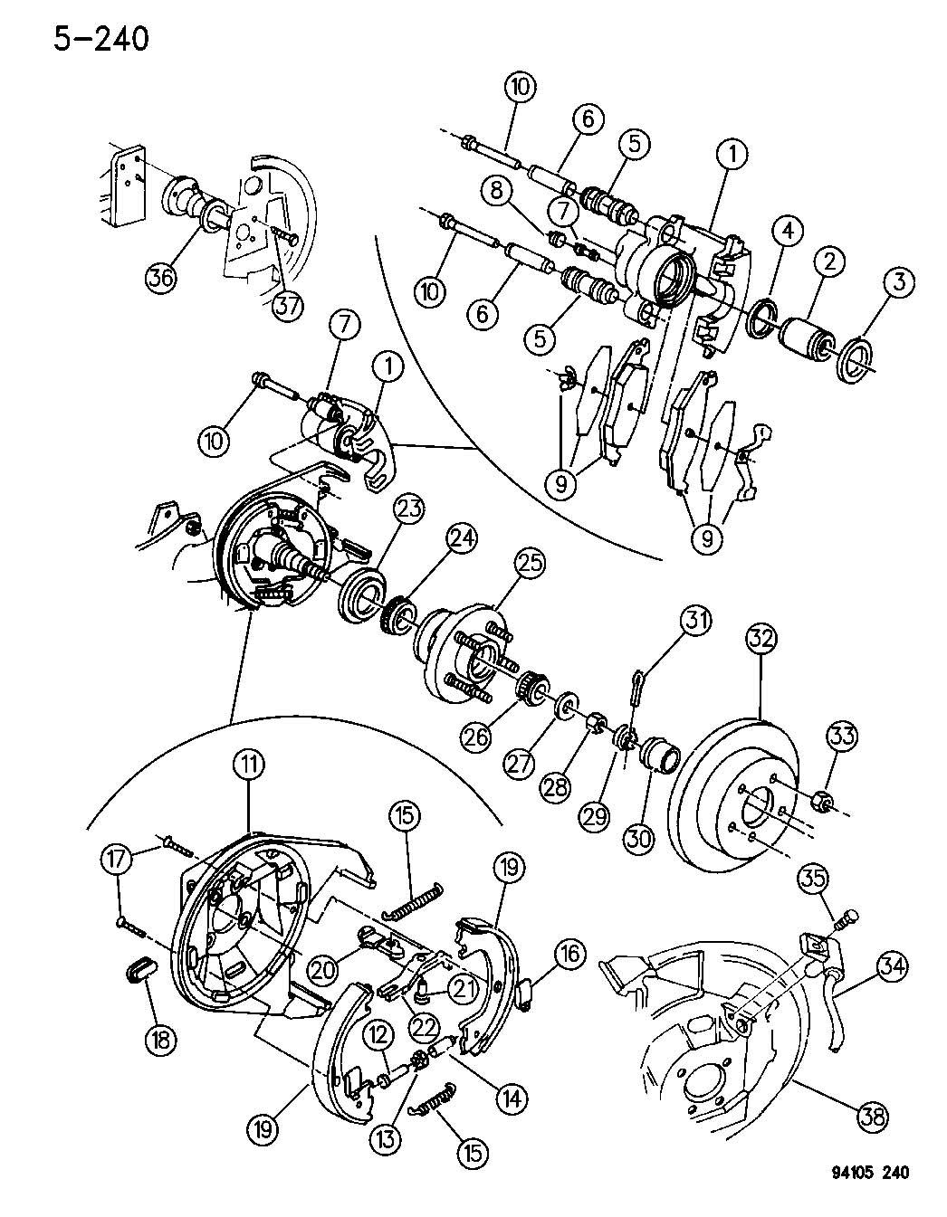 Jeep Compass Nut Wheel Wheel Chrome M12x1 5