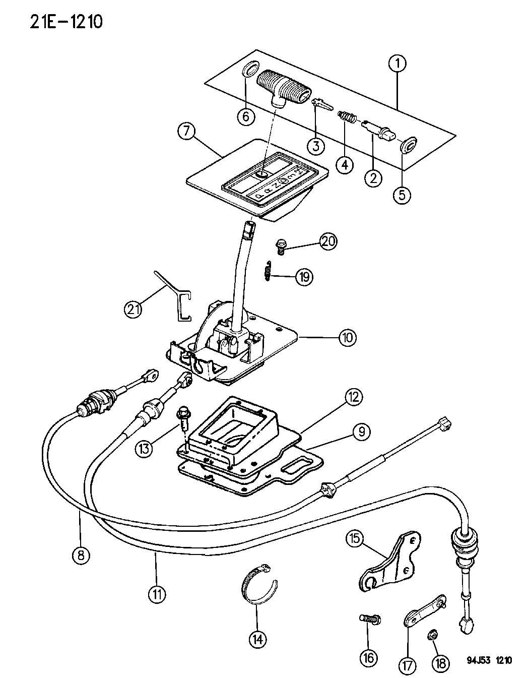 Service Manual Remove Jeep Grand Cherokee Floor