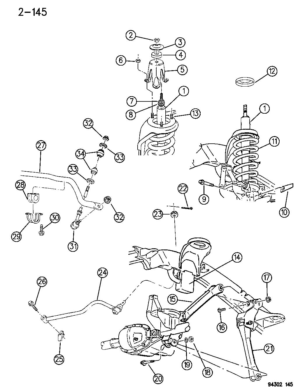 Diagram Fuse Box Diagram For Dodge Ram Full