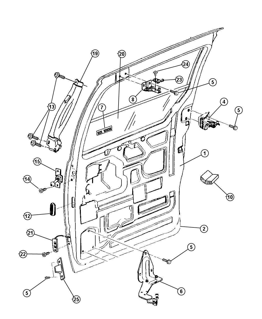 Honda Accord Door Lock Diagram Free Engine Image For User Manual Download