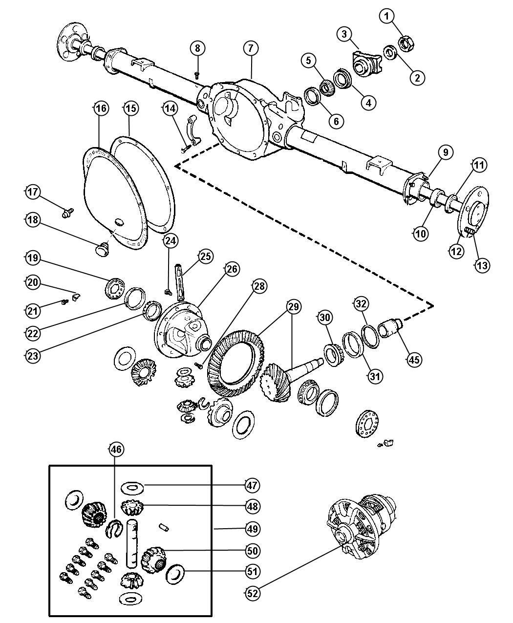 Chrysler 300 Tone Ring Sensor Ratioelectronic