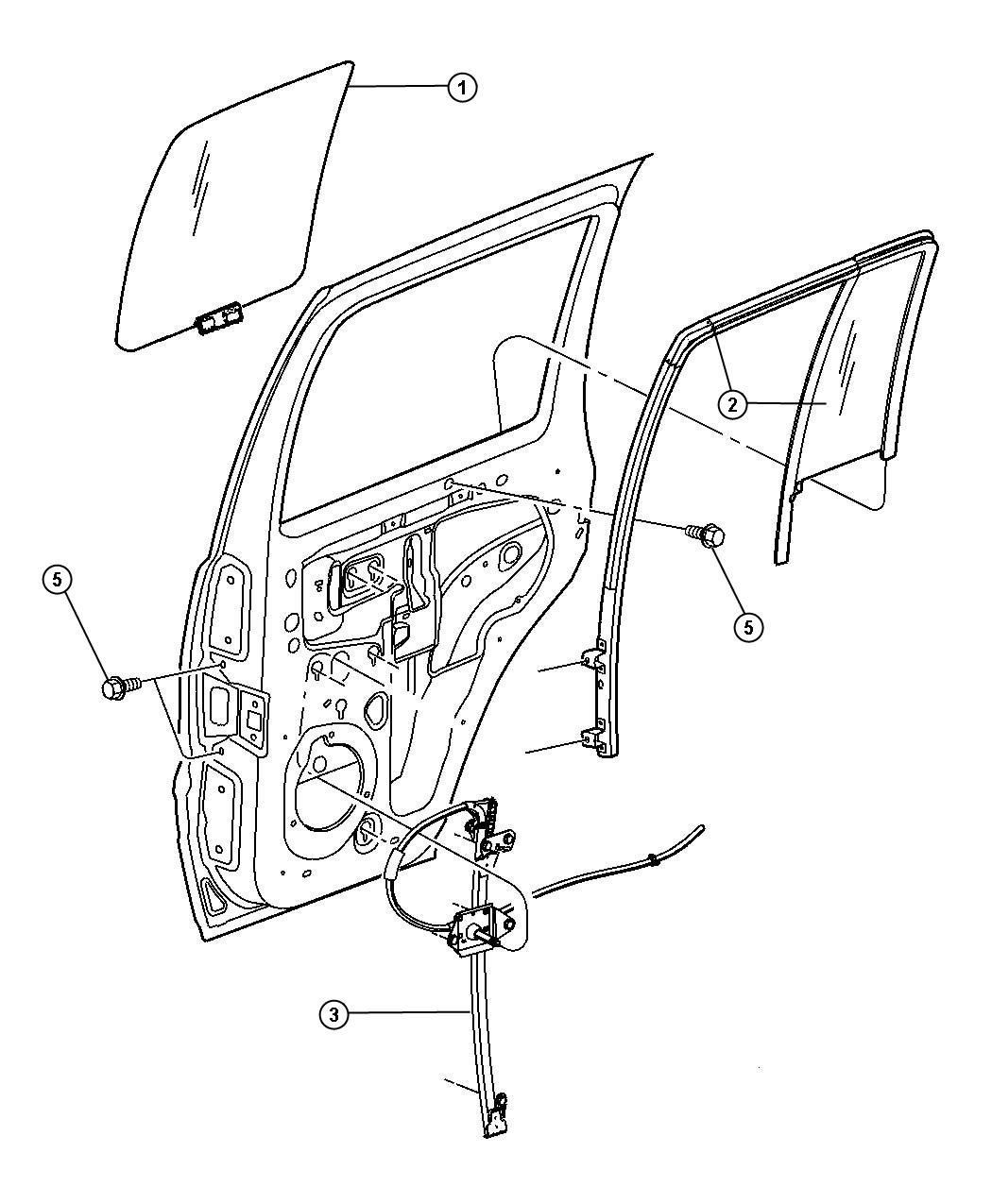 Chrysler panel body side aperture front 5066398aa furthermore wiring diagram of 2007 jeep liberty tailgate furthermore