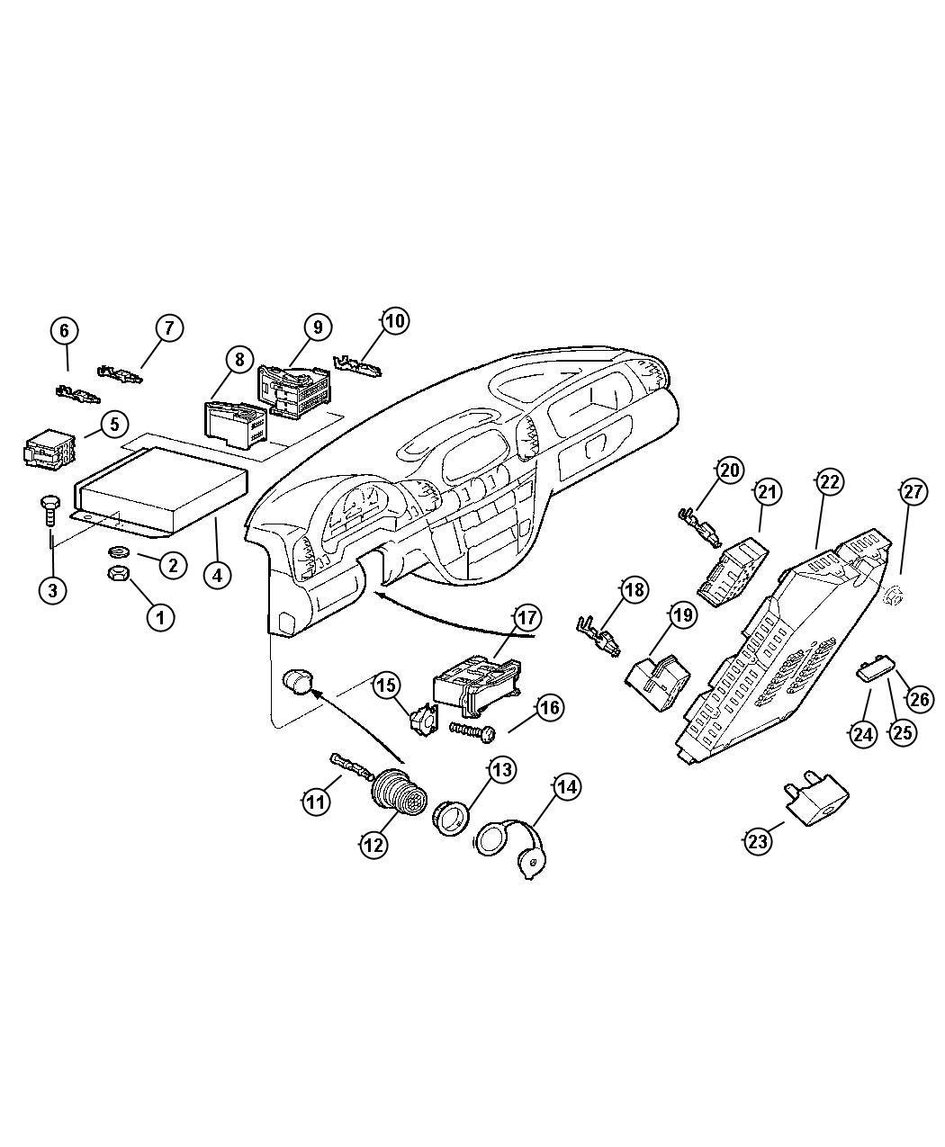 Dodge Sprinter Plug Wiring Nafta