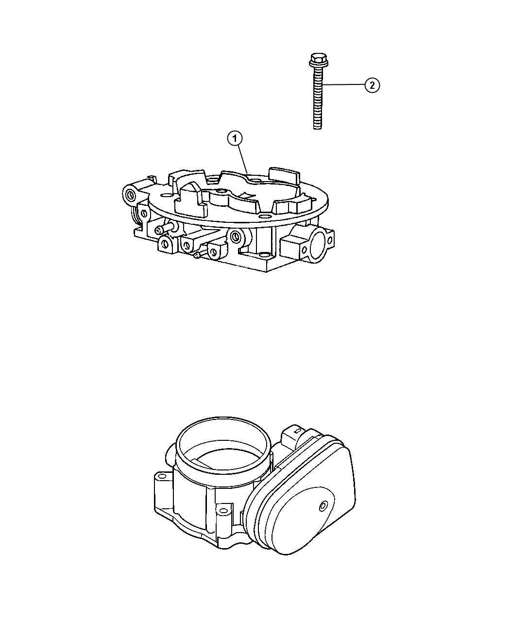 5 7 Hemi Engine Diagram P