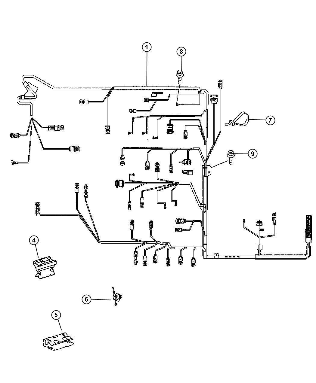 Sprinter Engine Intake Diagram