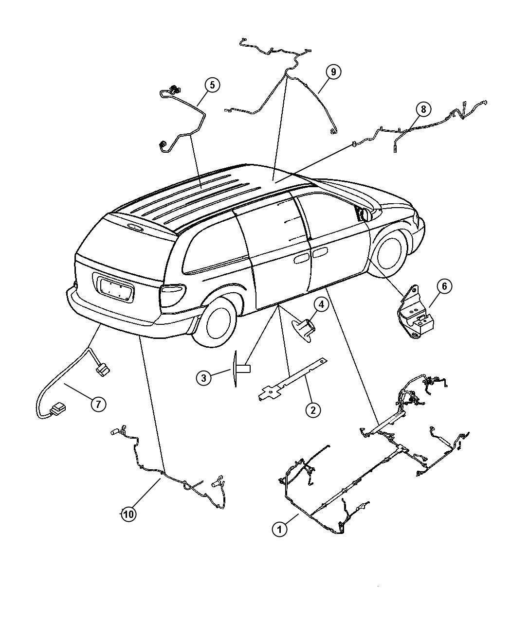 top suggestions caravan tow hitch wiring diagram :