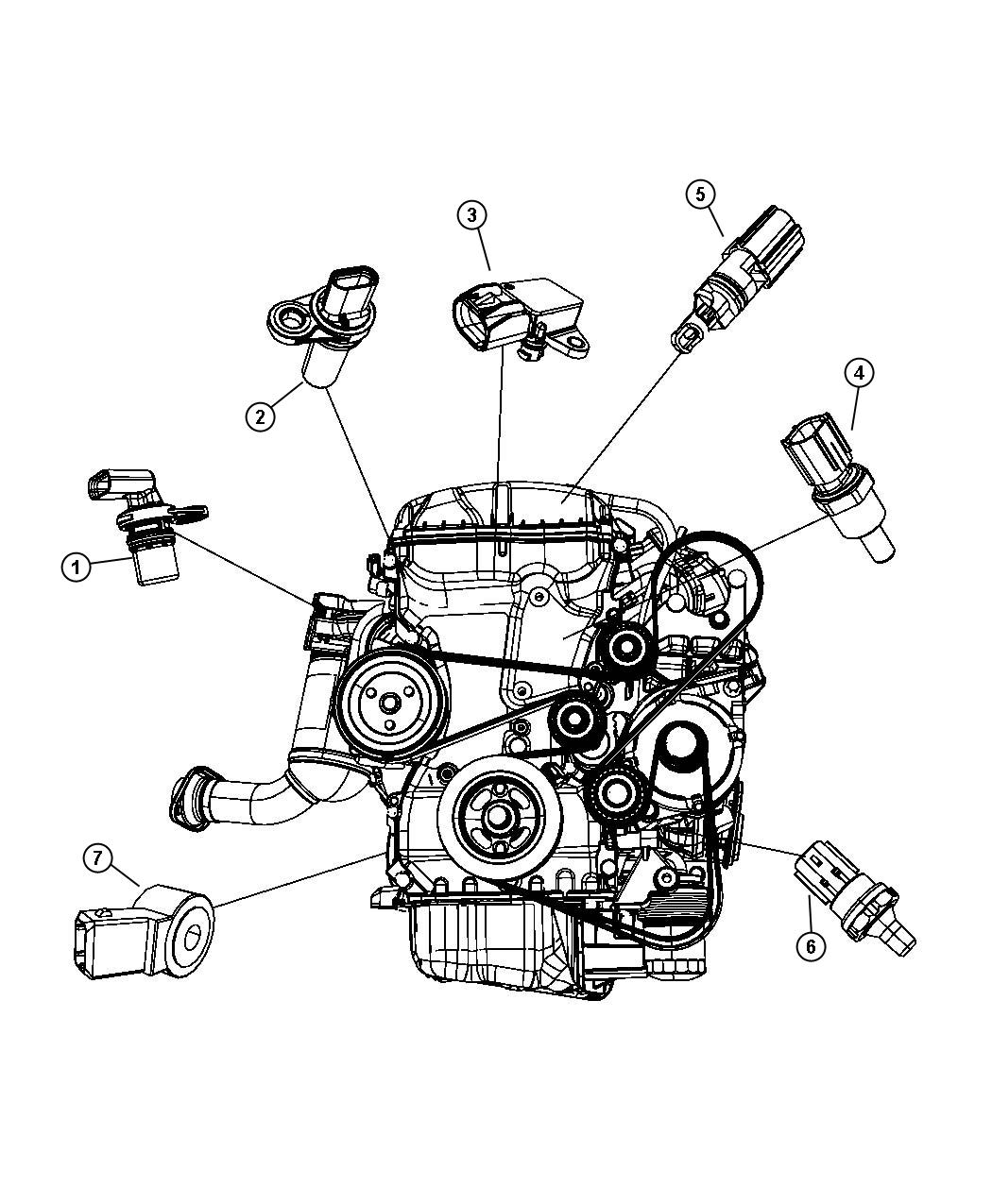 Chrysler 200 engine diagram opel engine diagrams at justdeskto allpapers
