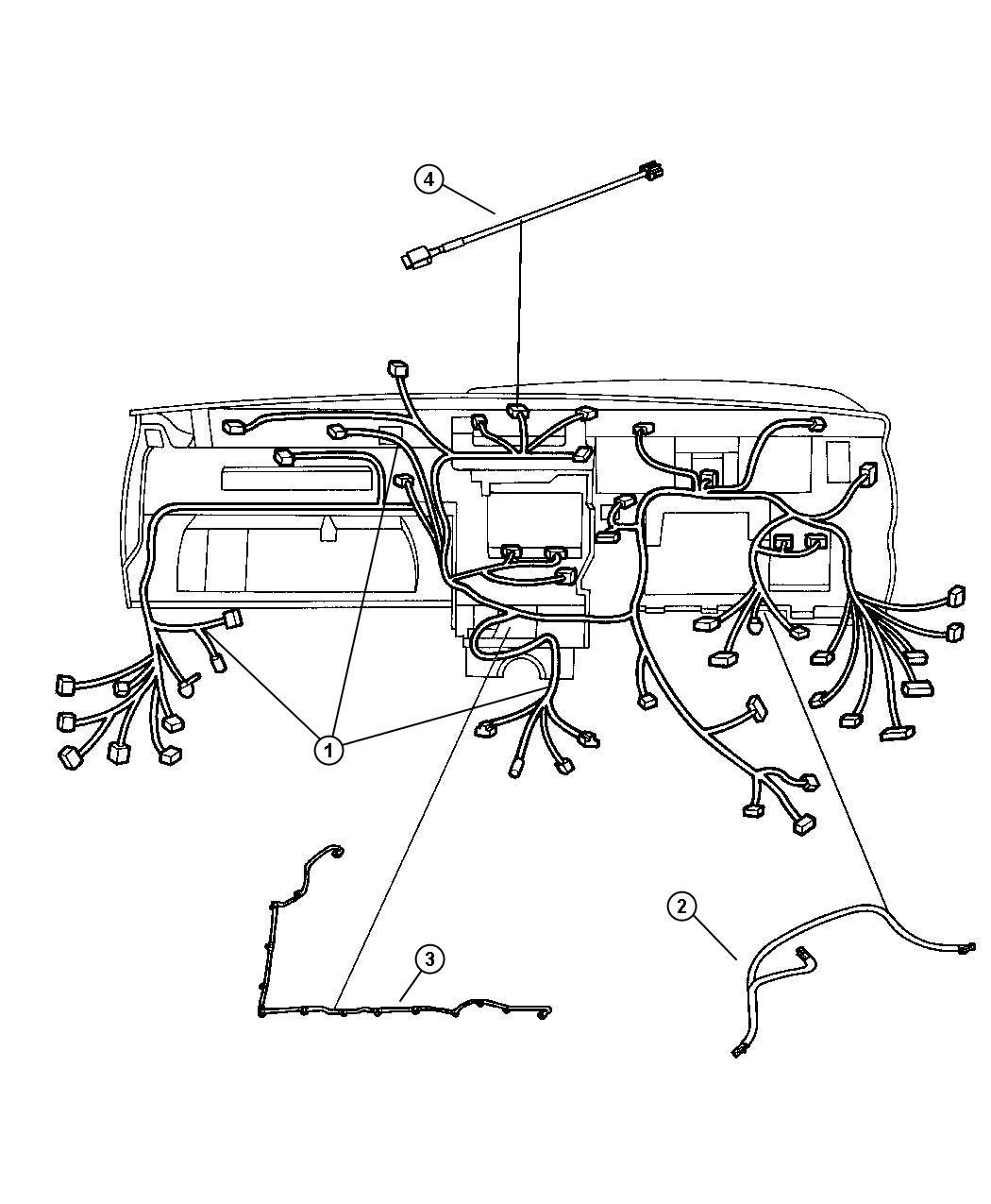 Jeep Grand Cherokee Wiring Hands Free Communication