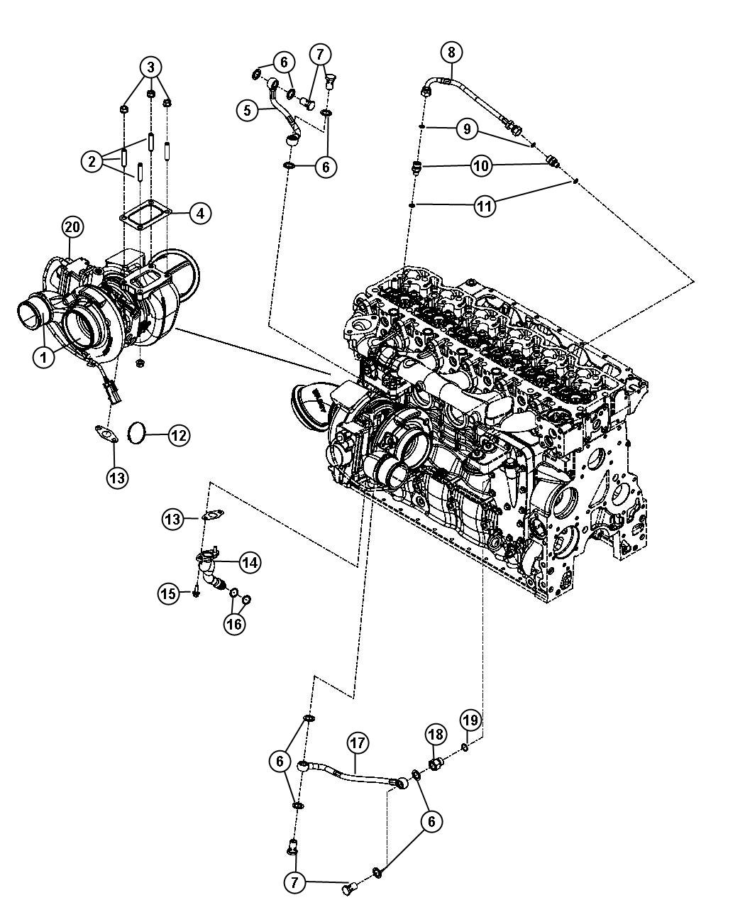Dodge Ram Slt Quad Cab 6 7l Cummins Turbosel