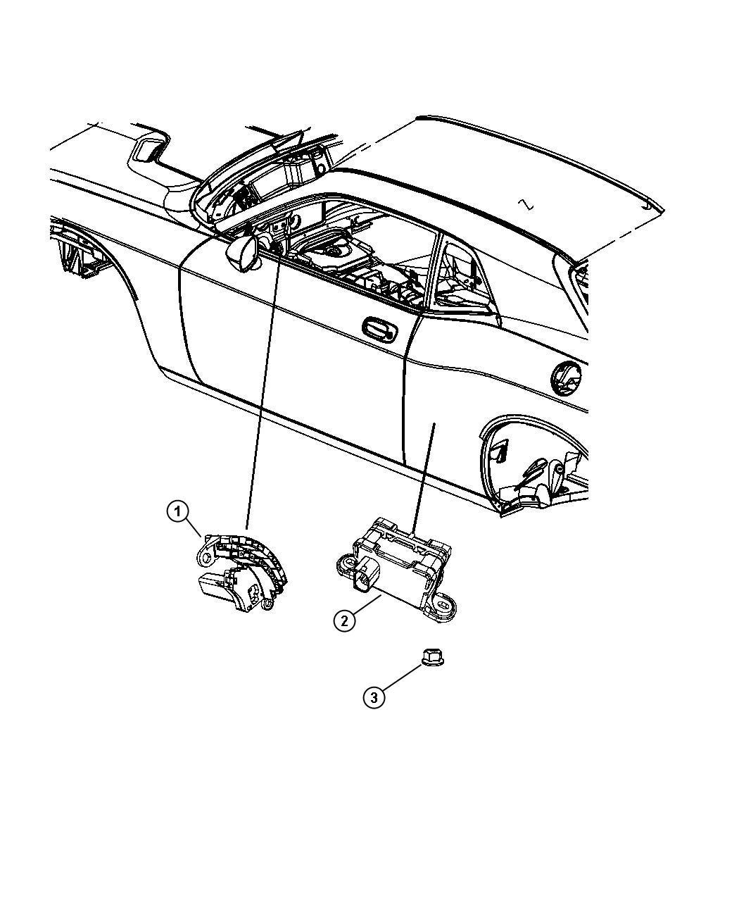 Dodge Challenger Power Steering Diagram