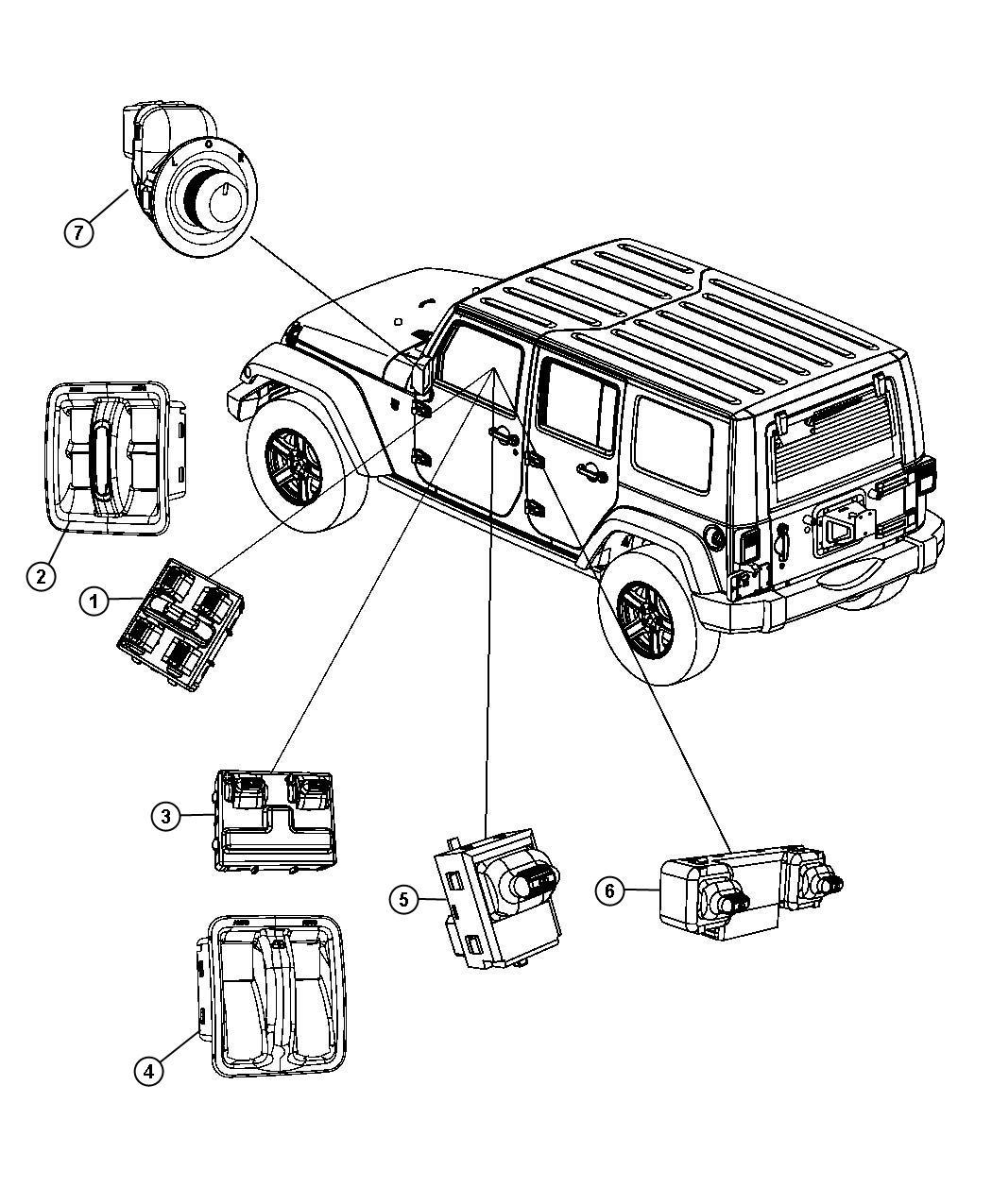 3 Gang 3 Way Switch Wiring Diagram