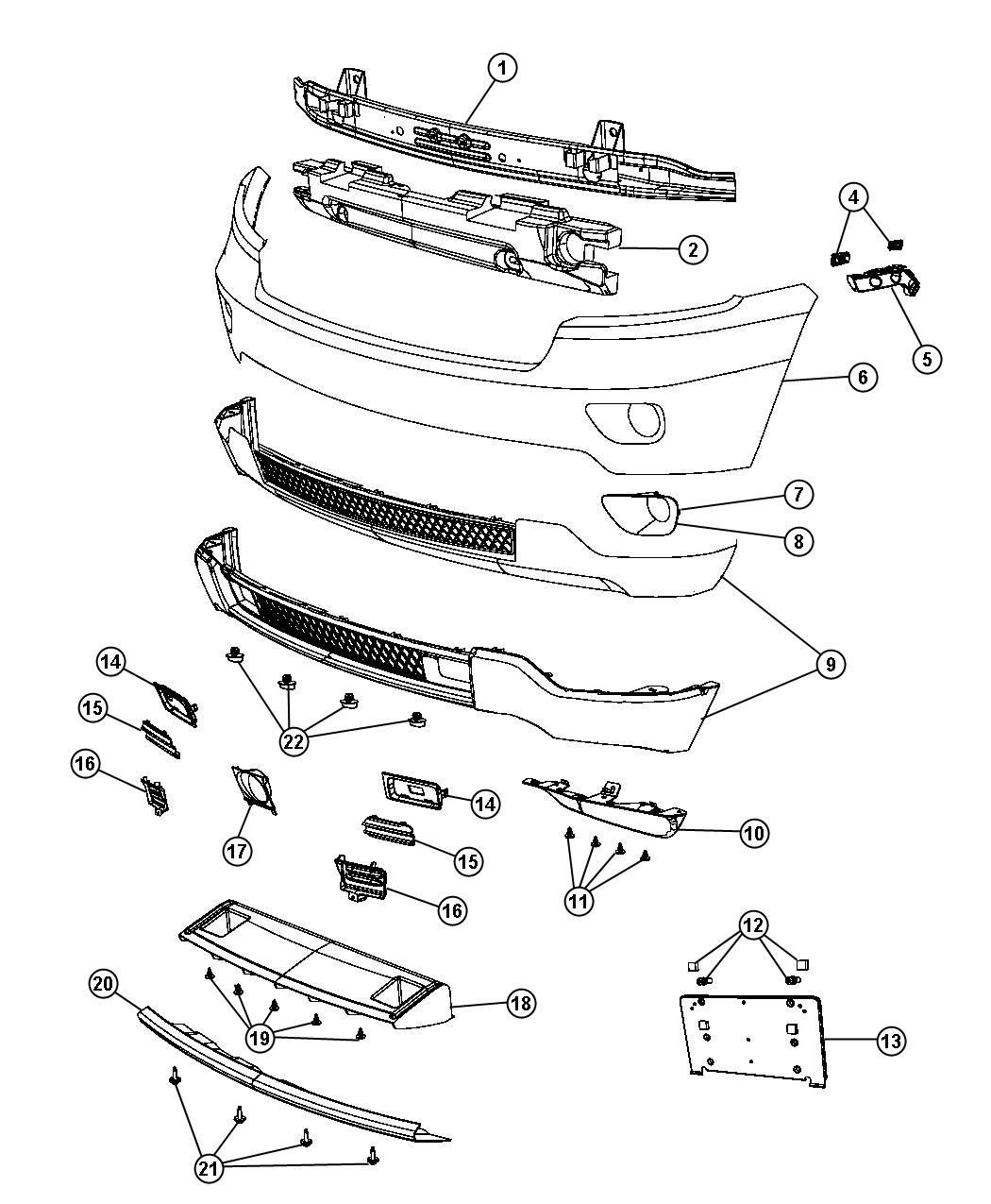 Wk2 Jet Edition Parts